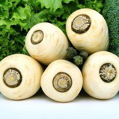 Vergeten groente zaden