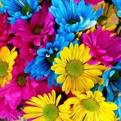 Gemengde bloemen