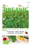 Biologische Citroenmelisse zaden
