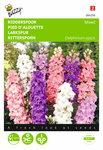 Ridderspoor hyacinthbloemig (gemengd) zaden