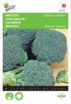 Broccoli Groene Calabria zaden