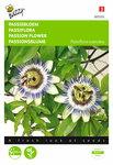 Passiebloem Passiflora zaden - voorkant