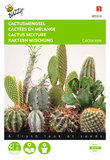 Cactus zadenmengsel