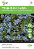 Vergeet-me-niet (blauw) zaden