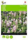 Lupinus Pixie Delight (gemengd) zaden