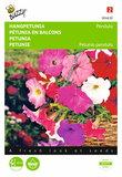 Hangpetunia (gemengd) zaden