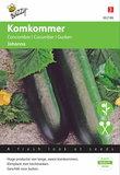 Komkommers Giganta zaden
