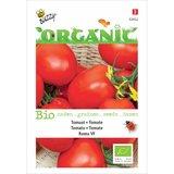 Tomaten Roma VF zaden (BIO) - voorkant