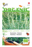 Bio Rozemarijn zaden - voorkant