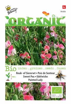 Biologische Reuk- of siererwt - Painted Lady zaden