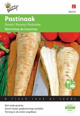 Pastinaak (Demi-Long De Guernsey)