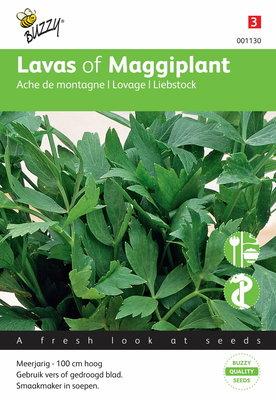 Lavas (Maggiplant)