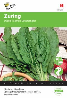 Zuring (Veldzuring)