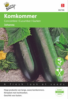 Komkommers Giganta
