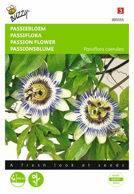 Passiebloem Passiflora zaden