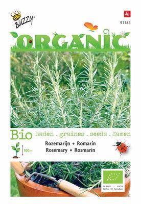 Bio Rozemarijn zaden