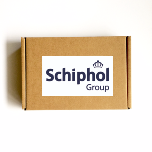 Verrassingspakket kruiden - Schiphol Group