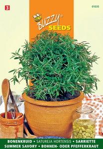 Bonenkruid zaden