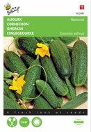 Augurken National (Kleine Groene) zaden