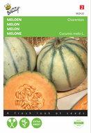 Meloenen Charentais zaden